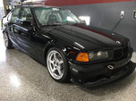 BMW E36 325i / M3  for sale $18,500