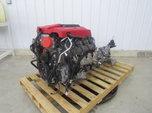 14 CAMARO ZL1 6.2L LSA SUPERCHARGED ENGINE W /TR6060 40K MIL  for sale $7,000