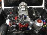 Ray Barton 426 Hemi 604 CI Engine 1020HP Fresh Rebuild  for sale $35,000
