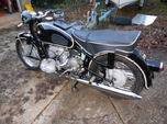 BMW R69S  for sale $9,000