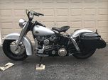1958 Harley Davidson Panhead  for sale $11,365