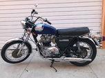1978 Triumph Bonneville T140E  for sale $5,800