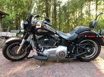 2013 Harley Davidson Fat Boy LO  for sale $14,500