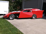 2013 Cizmar Econo Mod - Race Ready or Roller  for sale $14,500