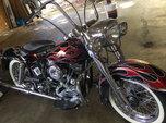 1960 Harley-Davidson FL  for sale $12,000