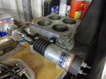 Biondo Throttle stop for dominator  for sale $250