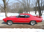 1970 Pontiac                                            LeMans  for sale $12,000