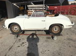 1960 Porsche 356B  for sale $20,000