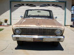 1964 Ford Ranchero  for sale $4,500