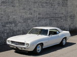 1969 Chevrolet Camaro  for sale $34,700