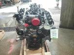 2005-2007 GMC Sierra 1500 Engine Motor 5.3L Vin T Or Z 8th D  for sale $1,100