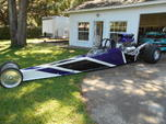 """225"""" HARDTAIL DRAGSTER  for sale $3,500"""