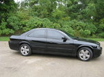 2006 Lincoln LS  for sale $5,900