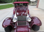 1930 CHEVY ROADSTER P/UP TRADE TRADE