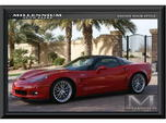 2009 ZR1 Corvette  for sale $70,000