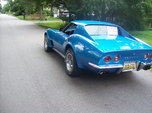 Real Nice 1973 Corvette Stingray 4spd  for sale $18,900