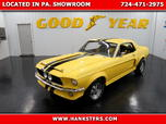 1968 Ford Mustang  for sale $29,900