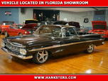 1959 Chevrolet El Camino  for sale $29,900