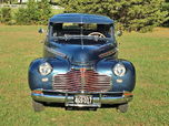 1941 Chevrolet Sedan Delivery for Sale $26,500