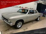 1966 Chevrolet Chevelle  for sale $48,500