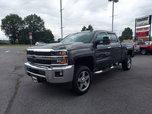 2016 Chevrolet Silverado 2500 HD  for sale $63,995