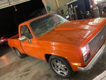 1984 Chevrolet 1500  for sale $18,500