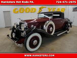 1932 Packard Standard Eight  for sale $99,900
