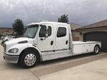 Freightliner M2 Mercedes  for sale $64,995
