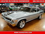 1972 Chevrolet Chevy II  for sale $42,900