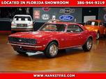 1968 Chevrolet Camaro  for sale $47,900