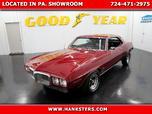 1969 Pontiac Firebird  for sale $32,900