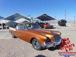 1957  studebaker   Golden Hawk  for sale $59,995