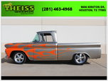 1965 Chevrolet C10  for sale $46,000