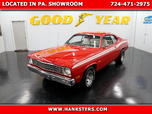 1973 Plymouth Duster  for sale $29,900