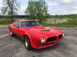 1973 Pontiac Firebird  for sale $49,949