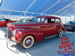 1940  buick   2 Door Sedan  for sale $10,995