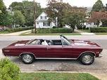 1966 Chevrolet Chevelle  for sale $34,949