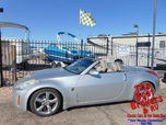 2006 Nissan 350Z  for sale $12,500
