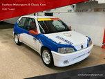 1994 Peugeot 106  for sale $24,850