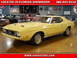 1973 Ford Mustang  for sale $29,900