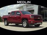 2018 Chevrolet Silverado 1500  for sale $40,976