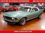 1970 Ford Mustang  for sale $39,900