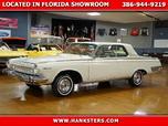 1963 Dodge Polara  for sale $64,900