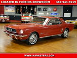 1966 Ford Mustang for Sale $24,900