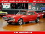 1967 Mercury Cougar  for sale $35,900