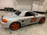 Porsche Boxster  for sale $18,000