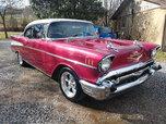 1957 Chevrolet Bel Aire