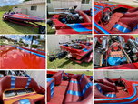 tunnel jetboat killer stereo thumpin Big Block  for sale $40,000