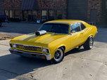 1972 Chevrolet Nova  for sale $26,500
