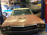 1969 Buick                                              GS 350  for sale $10,500